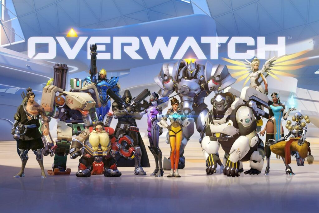 Overwatch / Bild: Blizzard