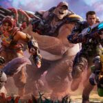 Crucible - Neues Free-to-Play Spiel